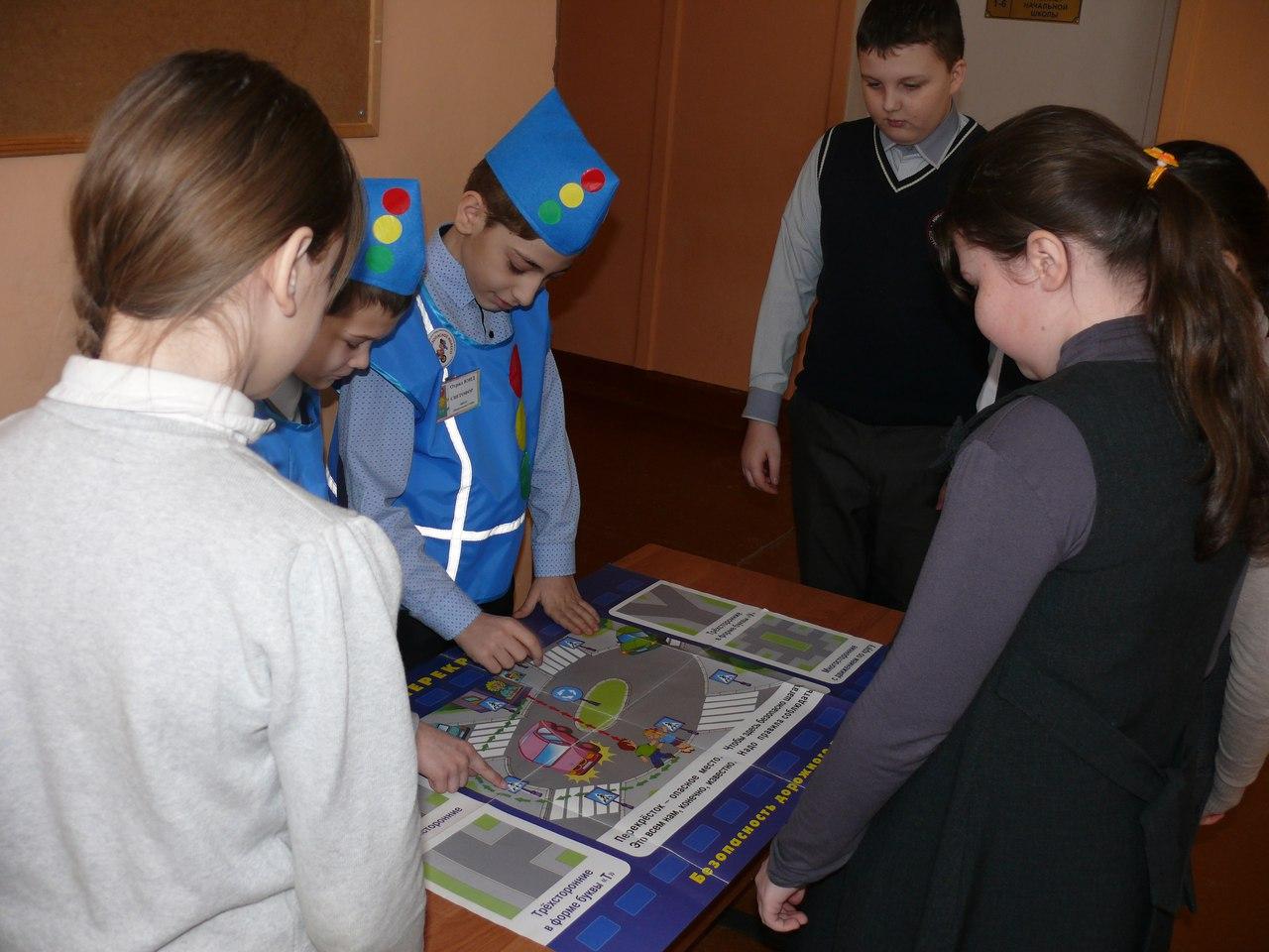 В Костроме пройдет квест от ГИБДД