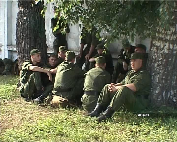 Вступила в силу новая редакция закона «О воинской обязанности и военной службе»