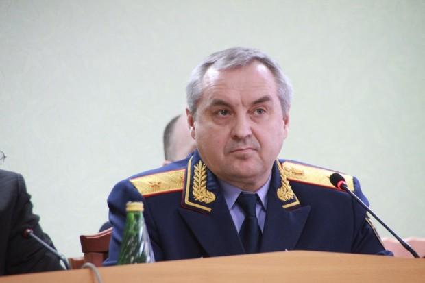 Сегодня руководитель Костромского областного управления следственного комитета Игорь Балаев ответит на вопросы жителей Кологрива