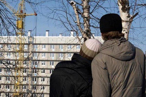 14 семей в Шарье улучшат свои жилищные условия
