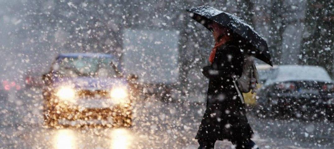 Сегодня по прогнозам синоптиков в области  ожидается резкое ухудшение погоды