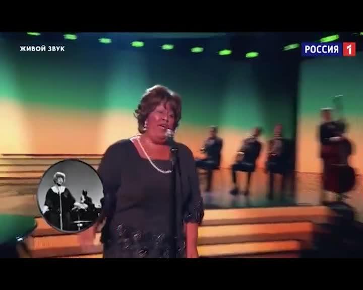 Костромичка Ирина Олифер выступила на шоу «Один в один»