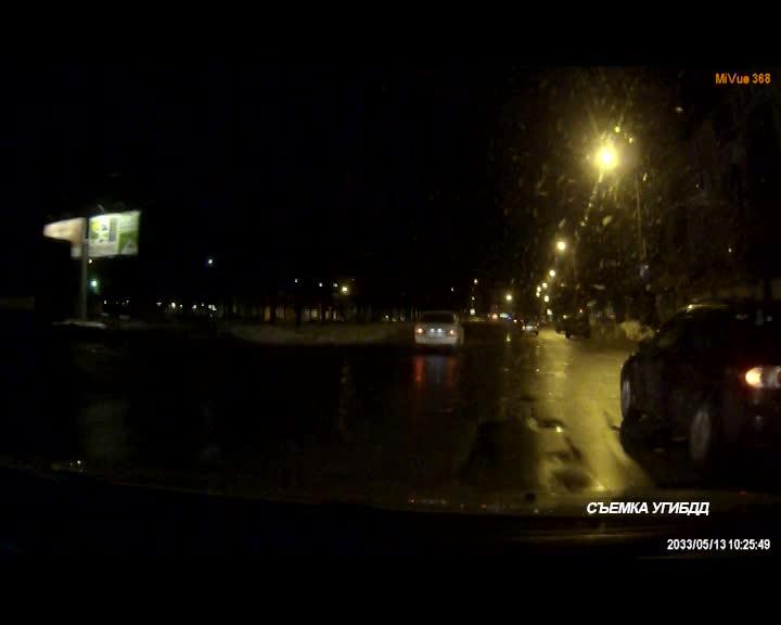 В Костромской области более 20 нетрезвых водителей поймали в выходные автоинспекторы