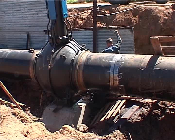 В Костромской области будет возобновлено строительство газопровода-отвода Галич-Мантурово-Шарья