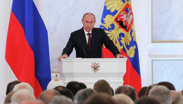 Президент Владимир Путин привел в пример Костромскую область, успешно реализующую проект помощи пожилым