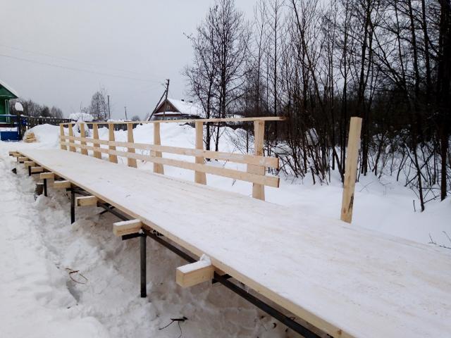 В Костромской области планируют ремонт мостов