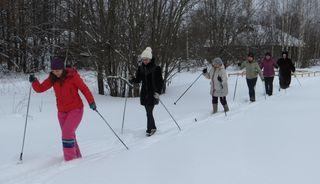 В Костромской области пройдет «Лыжня дружбы»