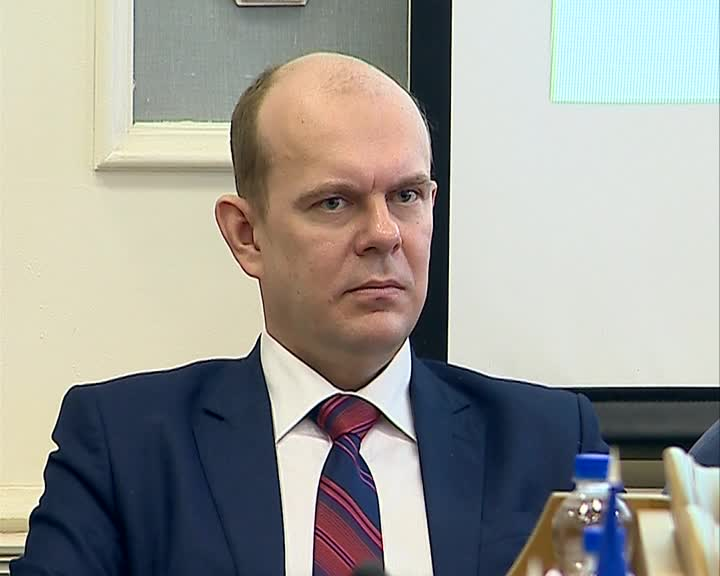 Первым заместителем губернатора Костромской области стал Алексей Афанасьев