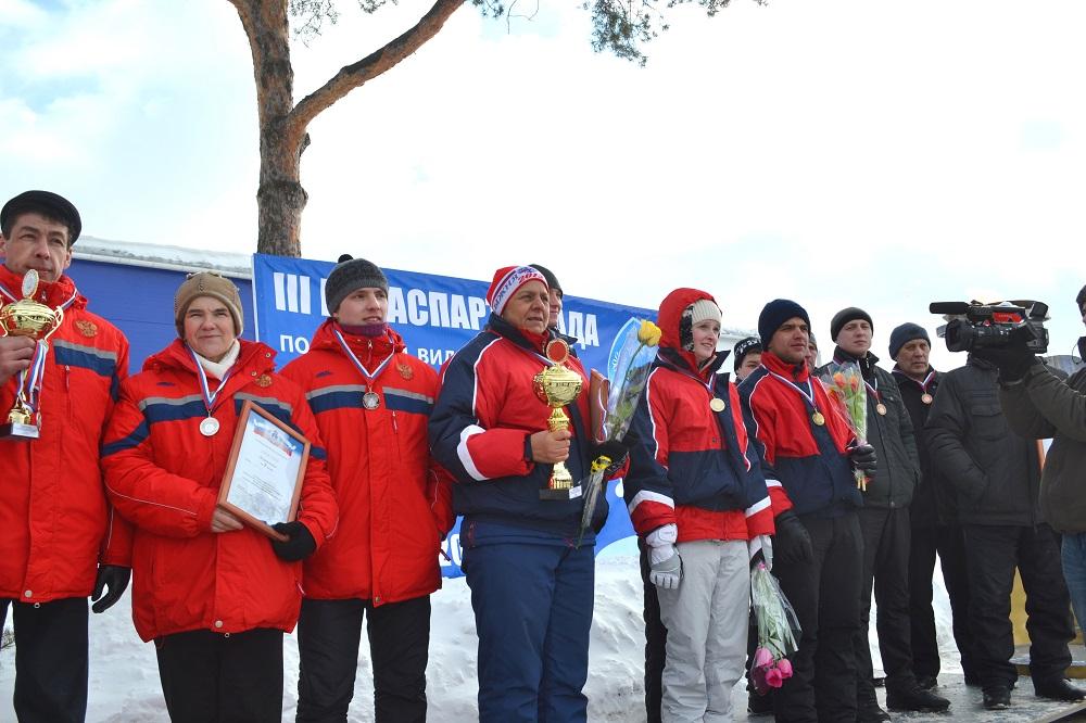 Сегодня в Костроме стартует областная Параспартакиада по зимним видам спорта