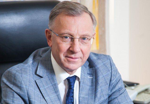 В Костромской области уполномоченным по правам предпринимателей стал Александр Глебов