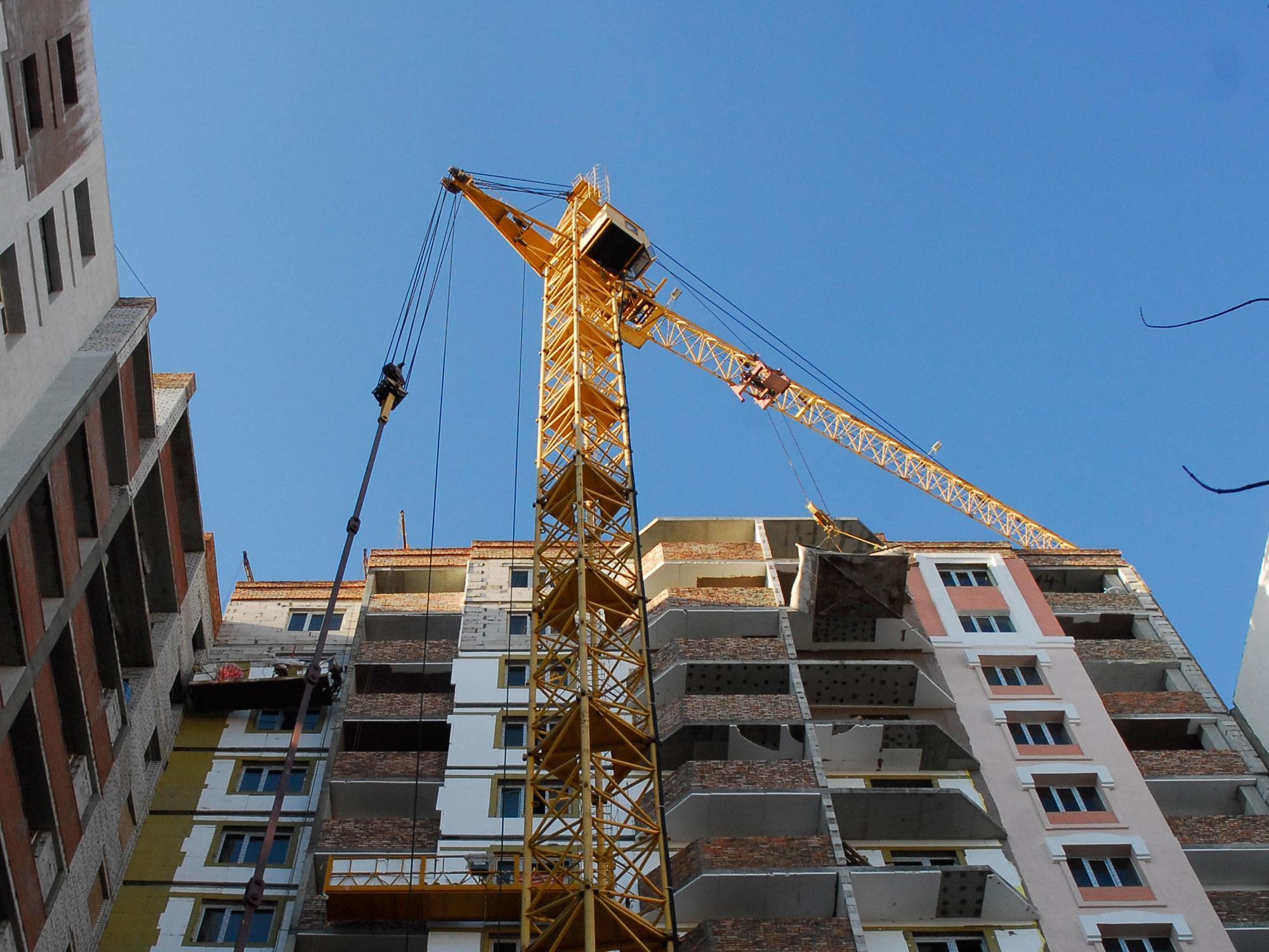 Все обманутые дольщики Костромской области получат свои квартиры к 2021 году