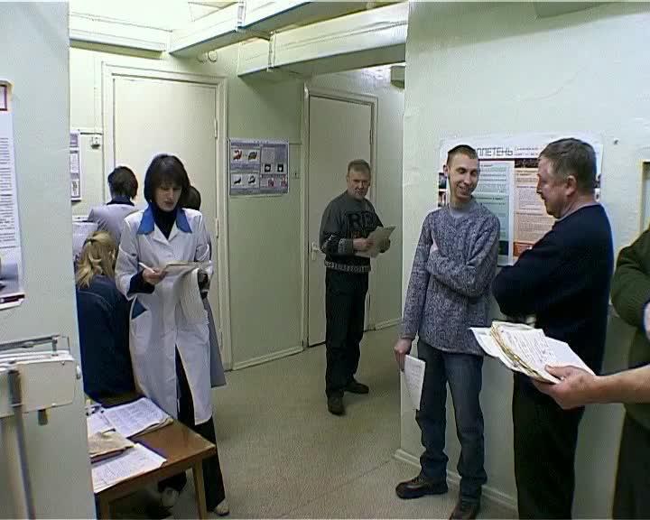 В Костромской области началась прививочная кампания против клещевого энцефалита