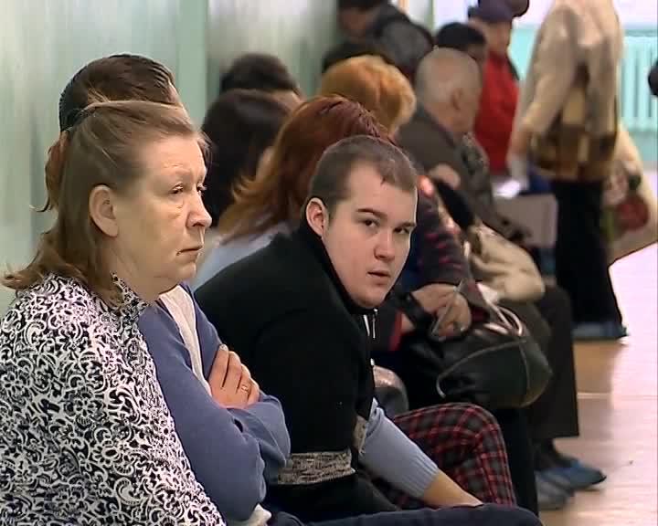 Число заболевших гриппом и ОРВИ в Костромской области пошло на спад