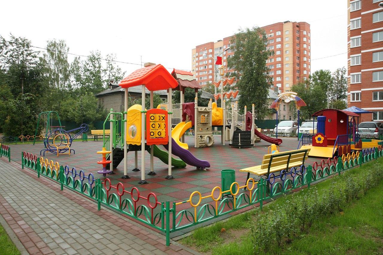 84 миллиона рублей выделят в этом году на благоустройство костромских дворов