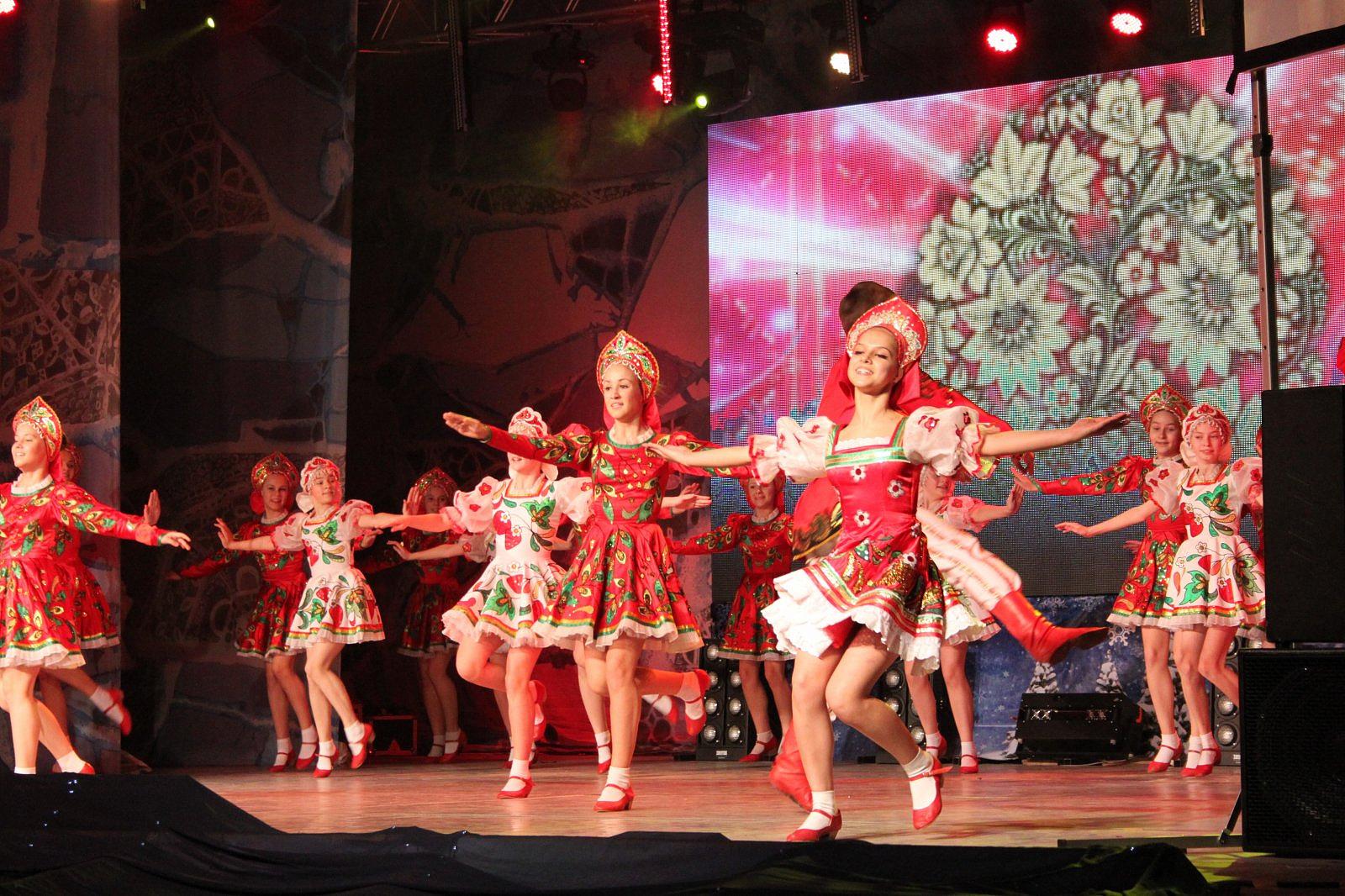 В Костроме пройдет концерт «Мелодия весны»