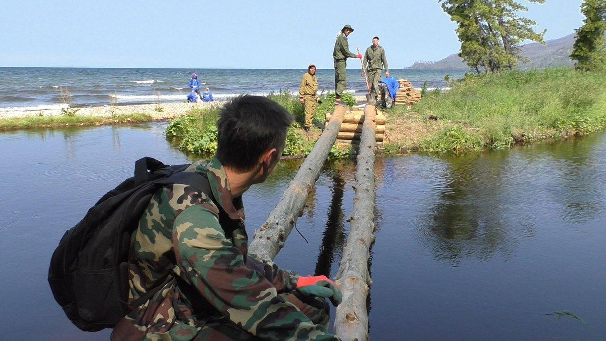 Русское географическое общество приглашает костромичей поработать в эколого-просветительских лагерях