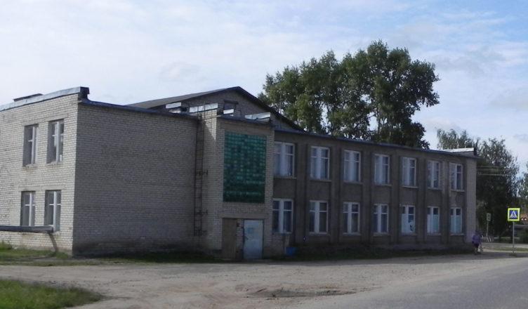 В селе Боговарово Костромской области благоустроят парк