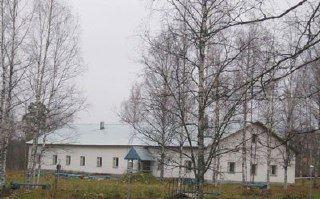 В Костромской области начинается ремонт психоневрологического интерната