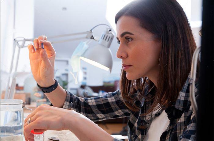 Работы костромских студентов будут представлены на ювелирной выставке в Стамбуле