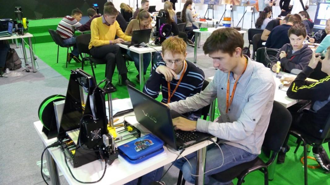 Костромские школьники примут участие во всероссийской  3D олимпиаде