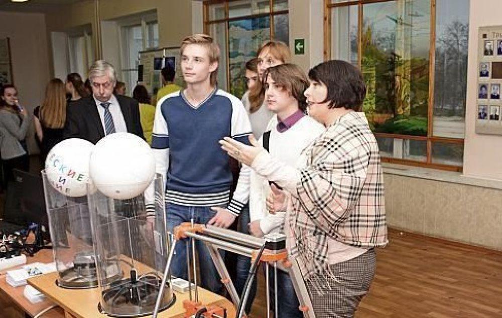 Костромской государственный университет приглашает старшеклассников на университетскую субботу