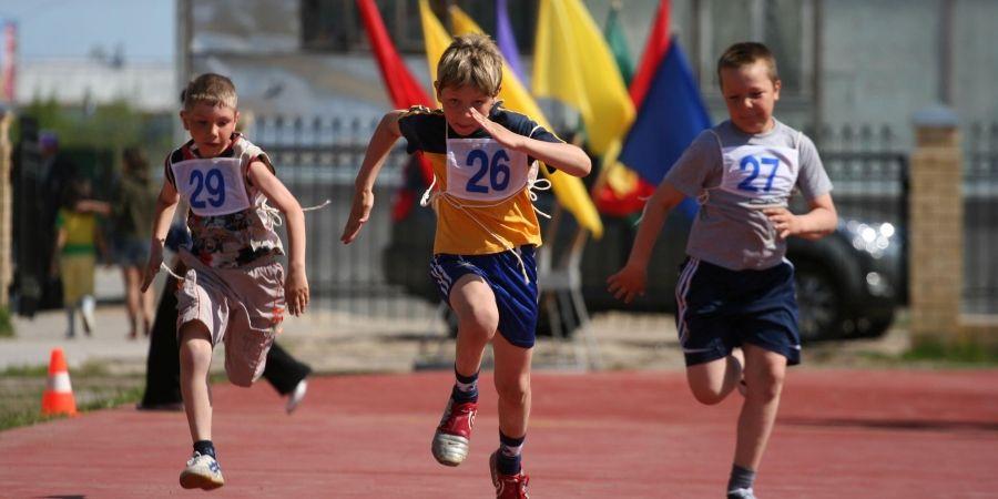 Юных спортсменов Костромской области приглашают принять участие во Всероссийском конкурсе грантов
