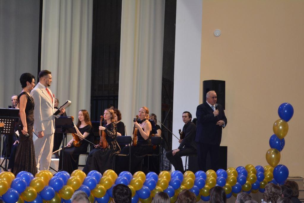 В Костроме с профессиональным праздником поздравят работников культуры