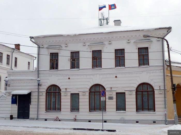 Костромская областная Дума торжественно отметит 25-летний юбилей