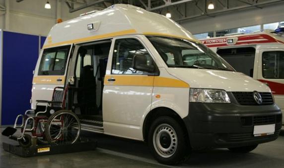 В Костроме заработало второе социальное такси