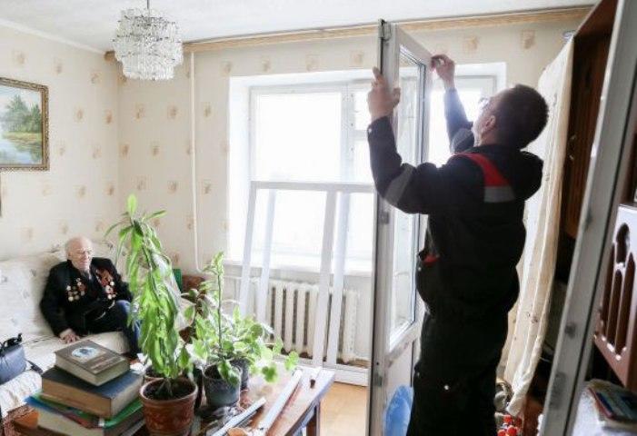 Треть миллиона рублей запланировано в бюджете Костромы на оказание помощи в ремонте жилья ветеранам Великой Отечественной