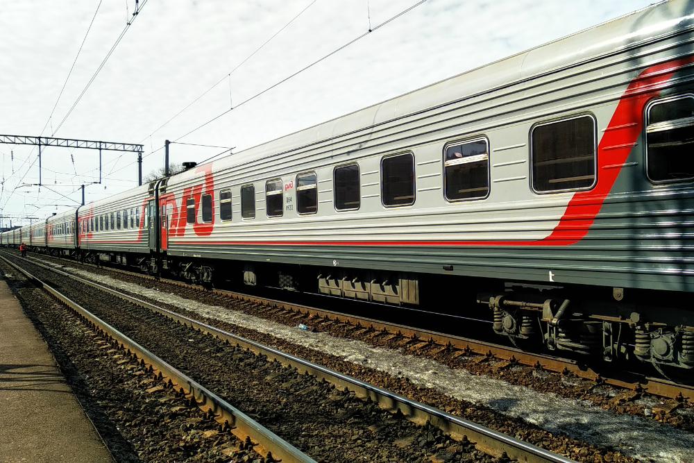 В Кострому в майские праздники пустят дополнительные поезда