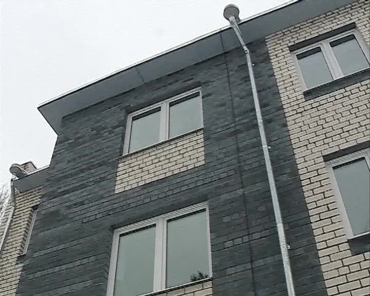 В Костромской области разрабатывают проект быстровозводимых домов для детей-сирот