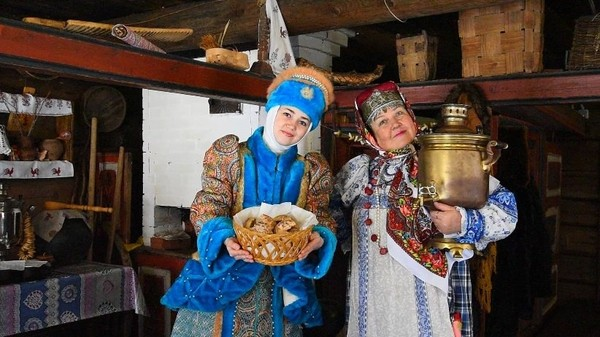Костромичи могут проголосовать за музей-заповедник