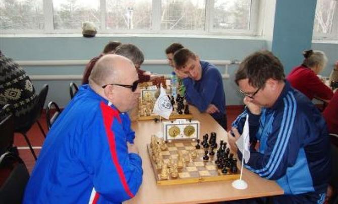 Сегодня в Костроме торжественно откроется Чемпионат России по шахматам среди незрячих мужчин и женщин