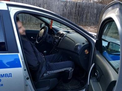 В Костроме по решению суда мужчину, стрелявшего в школьника, взяли под стражу
