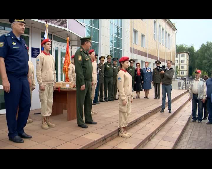 Костромская область присоединилась к акции «Горсть памяти»