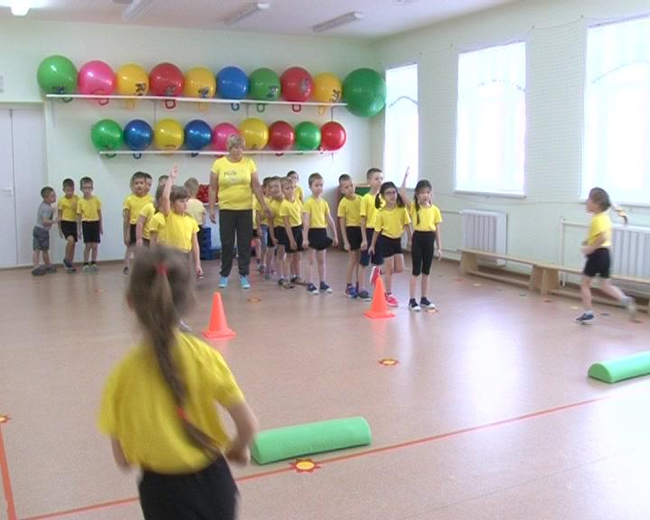 Заведующие двух новых детсадов в Костроме сделают ставку на инновации и укрепление здоровья детей