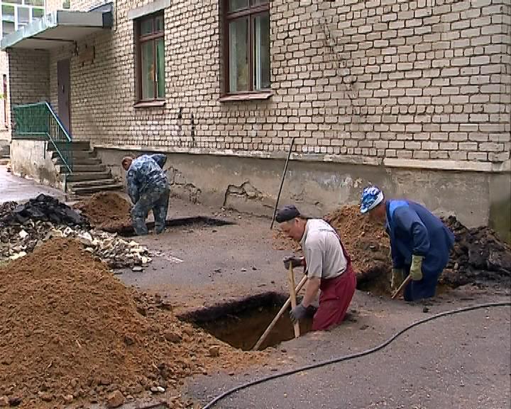 Ремонтом детских садов и школ в Костроме займутся спецбригады