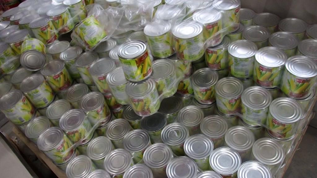 В Костромской области ажиотажного спроса на продовольственные товары не наблюдается