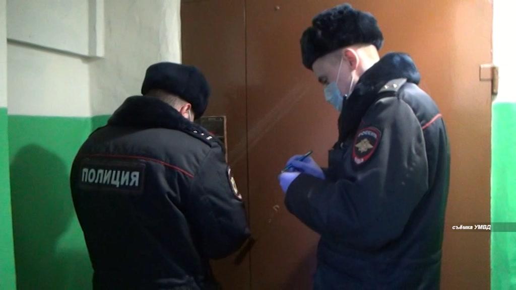 Жителей Костромы, которые находятся в режиме самоизоляции, контролирует полиция