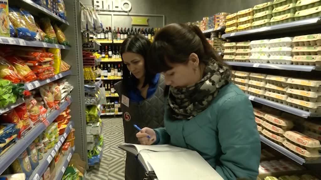 В Костроме УФАС инспектирует полки магазинов