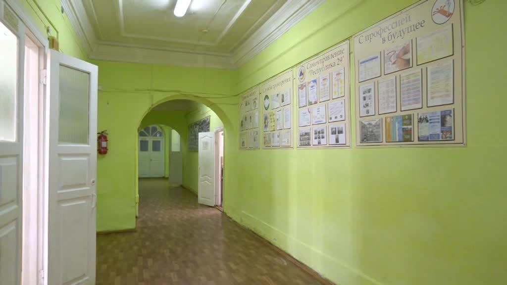Общеобразовательные школы, гимназии и лицеи Костромы готовятся к переходу на дистанционное обучение