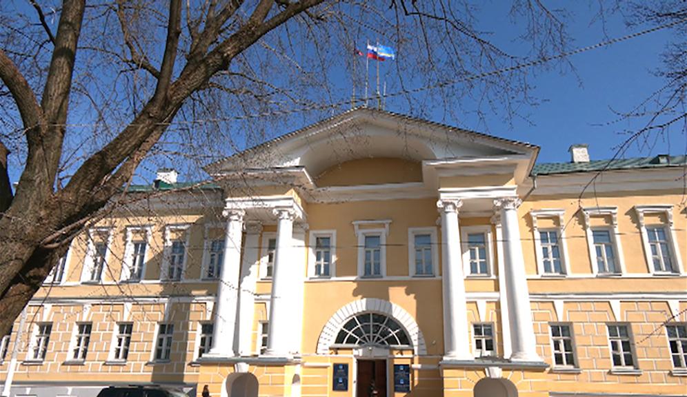 Обращения в администрацию Костромы просят направлять почтой