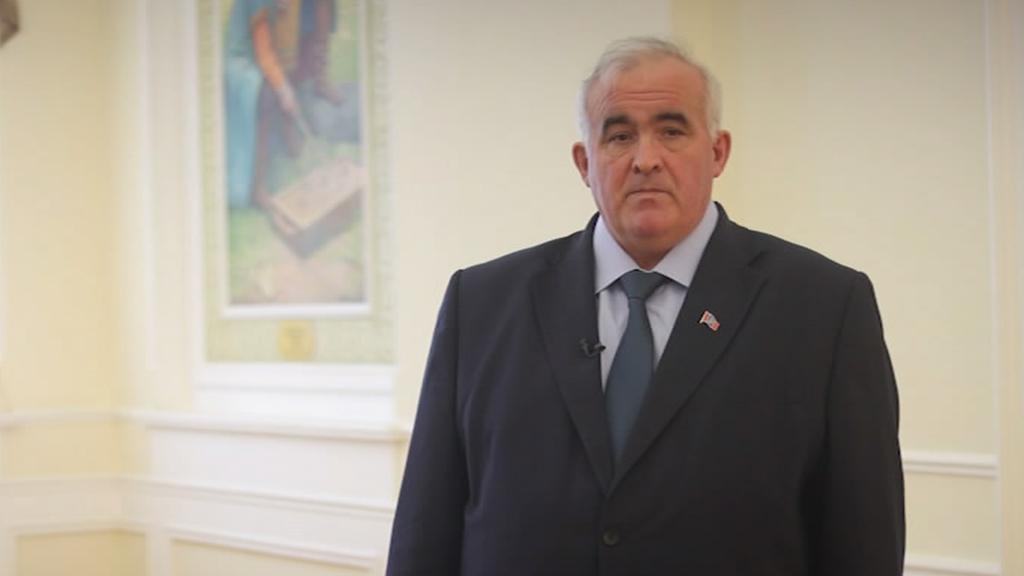 Обращение губернатора Костромской области к жителям региона