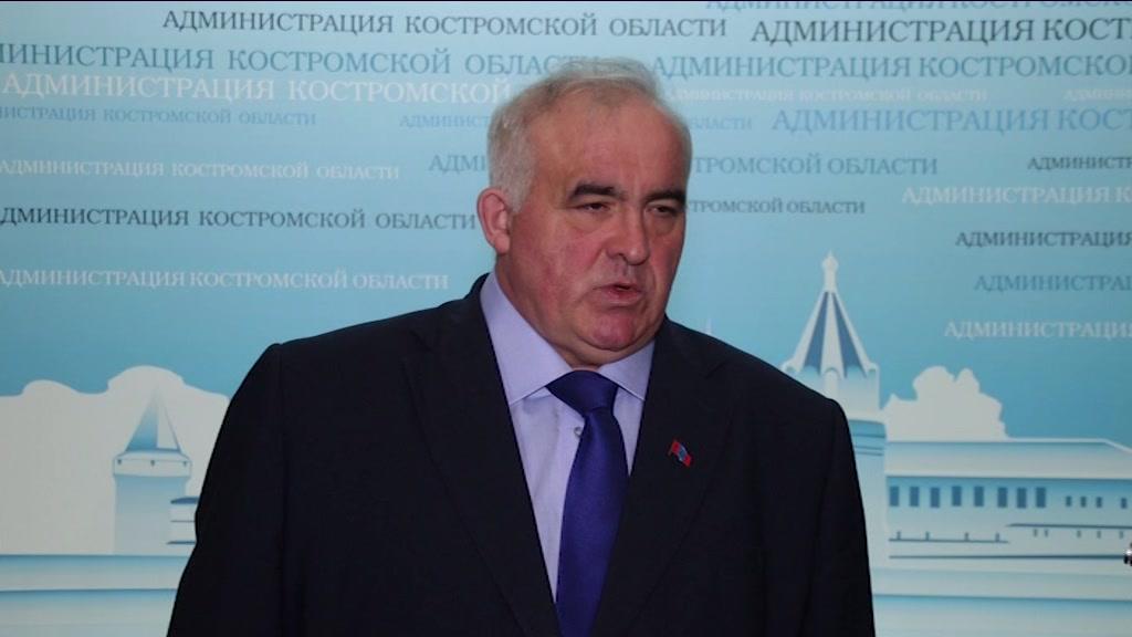 В Костромской области ужесточается контроль за соблюдением режима самоизоляции