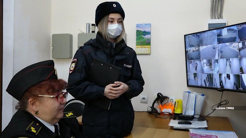 В Костроме и области продолжаются проверки по соблюдению жителями режима самоизоляции