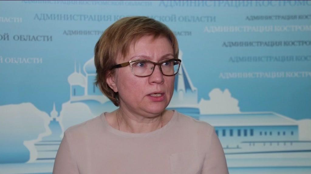 В Костромскую область придёт 49 аппаратов искусственной вентиляции лёгких.