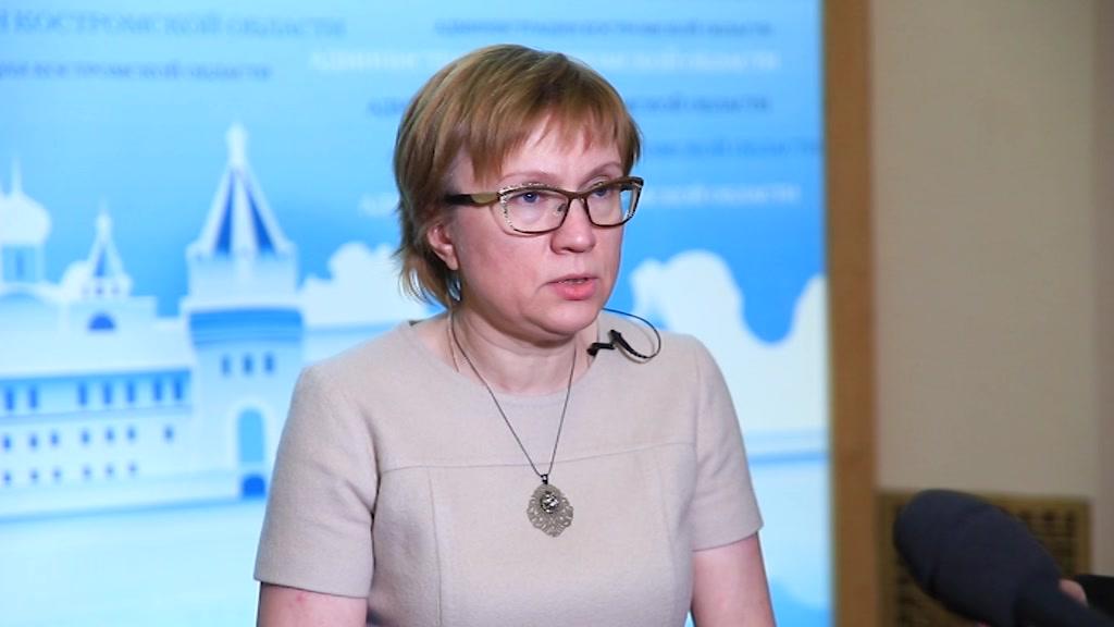 В Костроме с подозрением на коронавирусную инфекцию госпитализировали пожилую женщину
