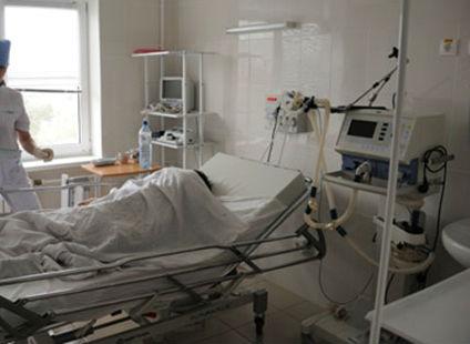 Во второй окружной больнице Костромы скончались два пациента с коронавирусной инфекцией