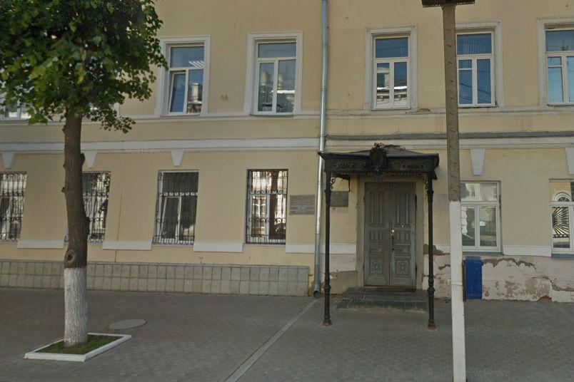 В Мантурово пройдет личный прием граждан